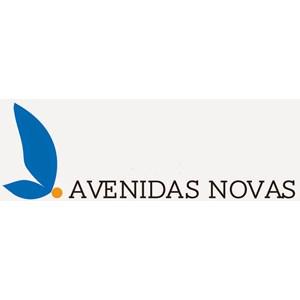Logo Avenidas Novas