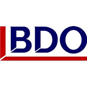 logotipo Bdo